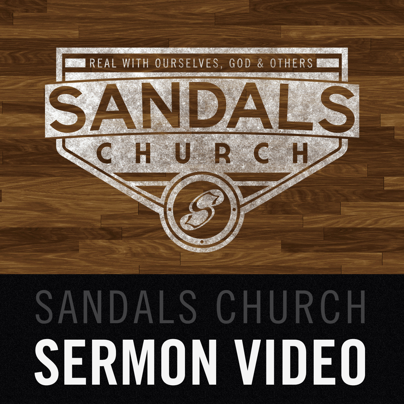 Sandals Church Sermon Video HD