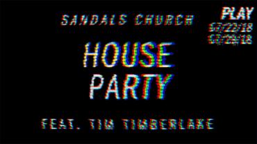 Sermons Sandals Church